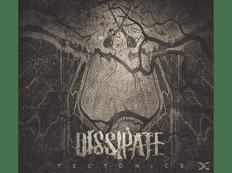 Dissipate - Tectonics [CD]