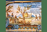 Milanesi/Sasso/Insieme Strumentale Di Ro - Il Ritiro-Kantaten [CD]