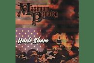 Maximum Penalty - Uncle Sham [CD]