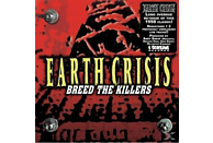 Earth Crisis - Breed The Killers (Reissue) [CD]