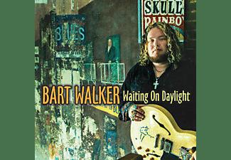 Bart Walker - Waiting On Daylight  - (CD)