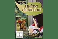 Kein Keks für Kobolde - Komplettbox DVD-Box [DVD]