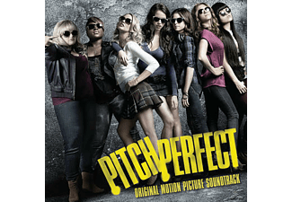 Various - PITCH PERFECT [CD]