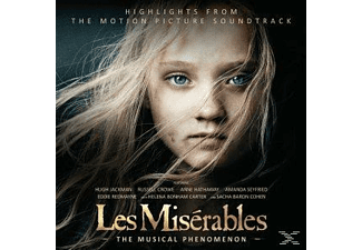 Les Misérables | CD