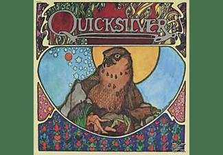 Quicksilver Messenger Service - Quicksilver  - (CD)