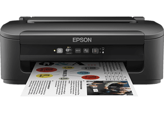 EPSON EPSON WorkForce WF-2010W - Stampante inkjet