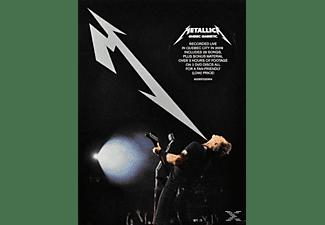 Metallica - Quebec Magnetic  - (DVD)