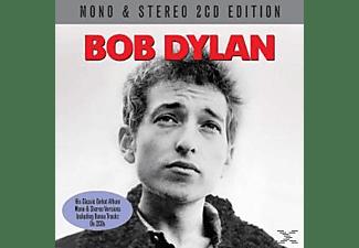 Bob Dylan - Mono & Stereo  - (CD)