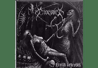 Endezzma - Erotik Nekrosis  - (CD)