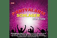 VARIOUS - Partyalarm Schlager-Die Erste [CD]