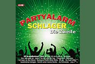 VARIOUS - Partyalarm Schlager-Die Zweite [CD]
