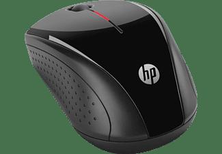 HP PC Maus X3000, kabellos, schwarz (H2C22AA)