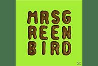 Mrs. Greenbird - MRS. GREENBIRD [CD]