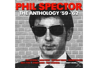 VARIOUS - Anthology 59-62  - (CD)