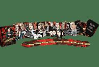 Tarantino-Box [Blu-ray]
