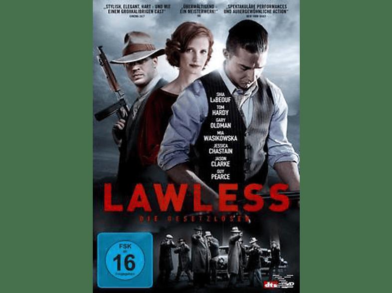 Lawless  Die Gesetzlosen [DVD]