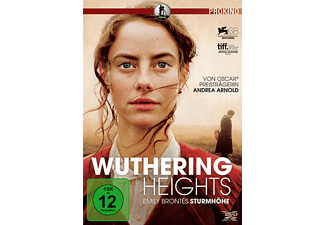 Wuthering Heights - Emily Brontës Sturmhöhe - (DVD)