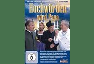Hochwürden wird Papa [DVD]