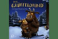 Das Grüffelokind - Das Grüffelokind - (CD)