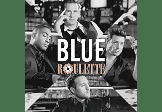 Blue - ROULETTE  - (CD)