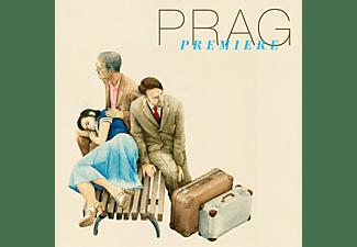 Prag - Premiere  - (CD)