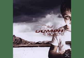 Oomph! - Monster  - (CD)