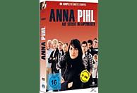 Anna Pihl - Auf Streife in Kopenhagen - Die komplette 3. Staffel [DVD]