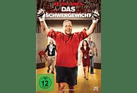 Das Schwergewicht [DVD]