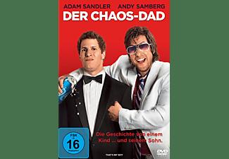 Der Chaos-Dad DVD