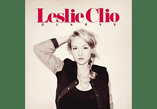 Leslie Clio - GLADYS  - (CD)