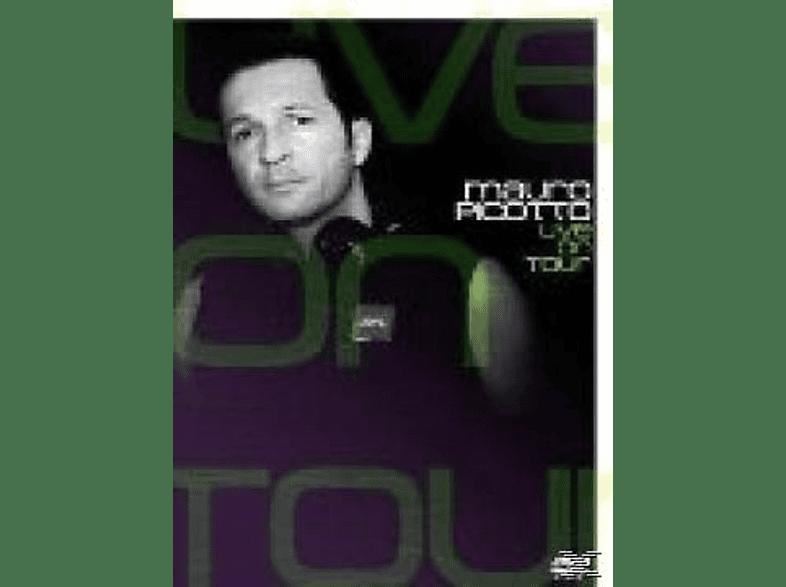 Mauro Picotto - Live On Tour [DVD]