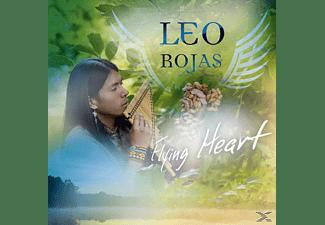 Leo Rojas - FLYING HEART [CD]