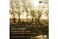 Georg Grün, Kammerchor Saarbrucken - Hymnus an das Leben - Transkiptionen für gemischten Chor a capella [CD]
