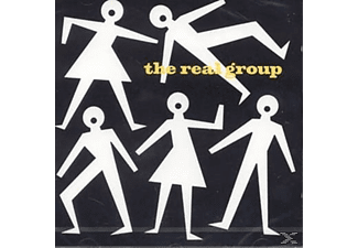 The Real Group - Voices - (CD)