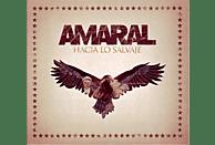 Amaral - Hacia Lo Salvaje [CD]