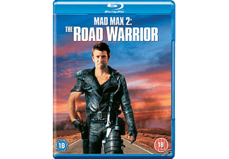 Mad Max 2 - Der Vollstrecker (Blu-Ray) [Blu-ray]