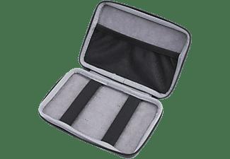 AIV Hard Case, Navitasche, passend für Navigationssystem/Smartphone, 5 Zoll, Schwarz