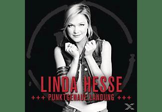 Linda Hesse - Punktgenaue Landung  - (CD)
