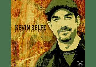 Kevin Selfe - Long Walk Home  - (CD)