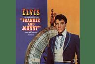 Elvis Presley - FRANKIE & JOHNNY (REMASTERED) [Vinyl]