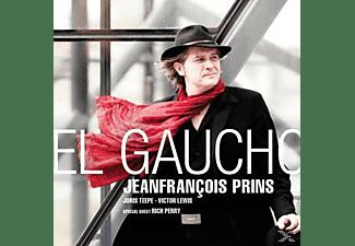 Jeanfrançois Prins - El Gaucho  - (CD)