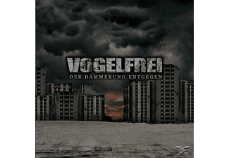 Vogelfrei - Der Dämmerung Entgegen Remastered  - (CD)
