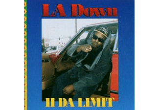 La Down - II DA LIMIT - (CD)