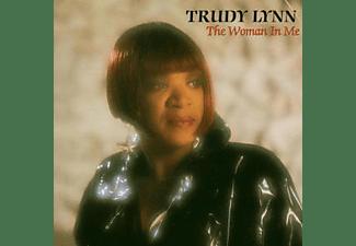 Trudy Lynn - The Woman In Me  - (CD)