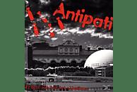 Antipati - Fragor SOM Rör Det Allmänna [Vinyl]