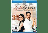 Love's Kitchen [Blu-ray]