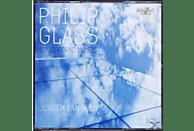 Jeroen Van Veen - Glass: Solo Piano Music [CD]