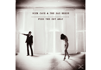 Cave, Nick + Bad Seeds, The - PUSH THE SKY AWAY [CD]