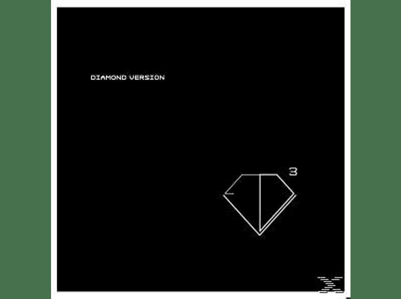 Diamond Version - DIAMOND VERSION EP 3 [Vinyl]