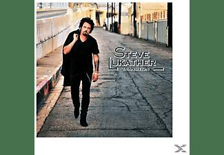 Steve Lukather - TRANSITION  - (CD)